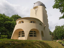 Einstein Turm in Potsdam Stock Photography