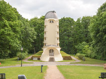Einstein Turm in Potsdam Royalty Free Stock Photography