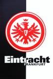 Eintracht Frankfurt del escudo de armas