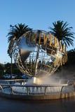 Eintrag Universal Studios-Hollywood lizenzfreies stockbild