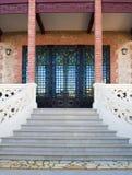 Eintragtreppen Stockbilder