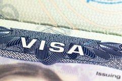Einwanderungsrecht lizenzfreies stockfoto
