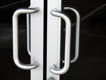 Einzelhandelsgeschäft-Eingang lizenzfreies stockbild