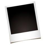 Einzelnes sofortiges Foto Lizenzfreie Stockfotografie