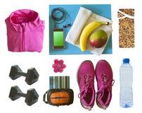 Einzelteile für Training oder Übung lizenzfreie stockbilder