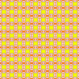 Einzigartiges, abstraktes Muster Lizenzfreie Stockbilder