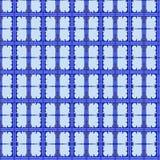 Einzigartiges, abstraktes Muster Lizenzfreie Stockfotografie