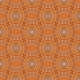 Einzigartiges, abstraktes Muster Stockbilder