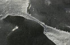 Eis Stockfotografie