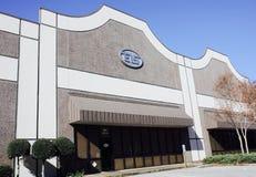 EIS Company,孟菲斯, TN 免版税库存图片