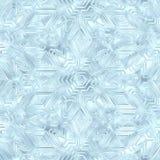 Eis-Glas 5 Stockfoto