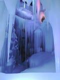 Eis-Höhlen Lizenzfreie Stockfotografie