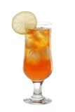 Eis-Tee Lizenzfreies Stockbild