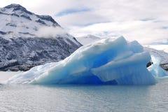 Eisberg Stockfoto