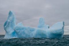 Eisberg 1 lizenzfreie stockbilder