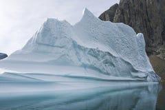 Eisberg Stockbild