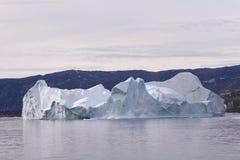 Eisberg Grönland Lizenzfreies Stockbild