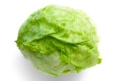 Eisberg-Kopfsalat Stockfotografie