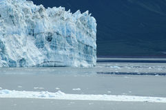 Eisberg Nordwest Stockbild