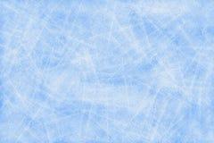 Eisbeschaffenheit Lizenzfreies Stockbild