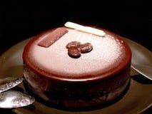 Eiscreme-Kuchen Lizenzfreies Stockfoto