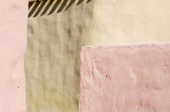 Eiscremewände Stockbilder