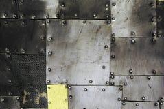 Eisen-Hintergrund lizenzfreie stockfotos