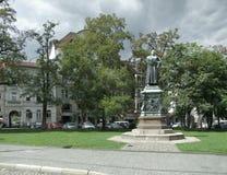 Eisenach Στοκ φωτογραφίες με δικαίωμα ελεύθερης χρήσης