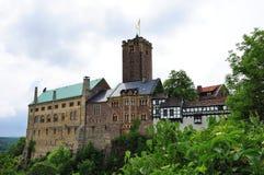 Eisenach, Germany Stock Images