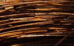 Eisenaltmetall stockbilder