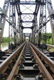 Eisenbahn Lizenzfreies Stockbild
