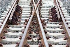 Eisenbahn Stockfotos