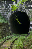 Eisenbahn Oravita - Anina Lizenzfreie Stockfotografie