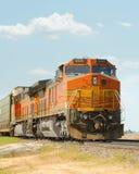 Eisenbahnserie Lizenzfreies Stockbild