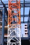 Eisenbau Lizenzfreies Stockbild