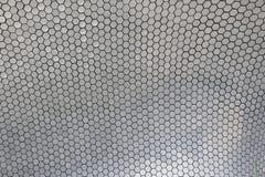 Eisenbeschaffenheit einer Wand Lizenzfreie Stockbilder