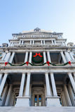 Eisenhower Executive Office Building Royalty Free Stock Images