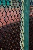Eisennetz Lizenzfreie Stockfotos