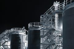 Eisige Stahlspitze lizenzfreie stockfotos