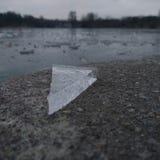 Eiskalt lizenzfreie stockfotografie