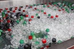 Eiskaltes Getränk Lizenzfreie Stockfotos