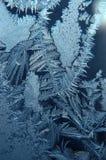 Eiskristalle Lizenzfreies Stockbild