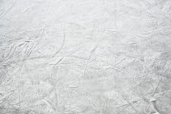 Eislaufeneis lizenzfreie stockfotografie