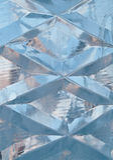Eisskulptur Lizenzfreies Stockfoto