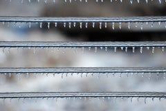 Eiszapfen Stockbilder