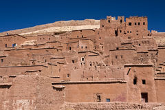 Eit Ben Haddou Royalty Free Stock Images