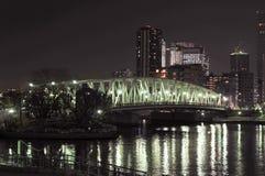 Eitai-bashi Bridge - Tokyo, Japan royalty free stock photo