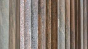 Eixos da coluna com alguns sulcos verticais rasos foto de stock royalty free