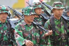 ejército Imagen de archivo