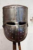 Ejército medieval Foto de archivo